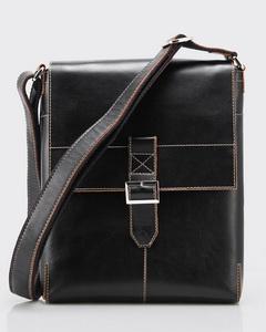 9c5f0effadb6 Мужские сумки из натуральной кожи для документов, А4, А5 , через ...