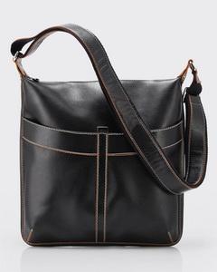 c736861db46f Есть в наличии Мужская кожаная сумка-планшет, FABULA BY ASKENT «Texas» S.22.