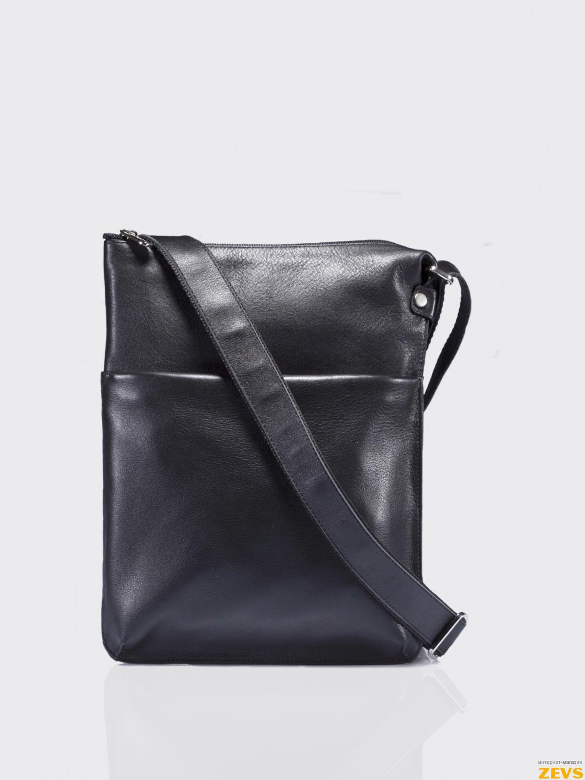 мужские сумки через плечо фото