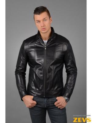 People мужские кожаные куртки