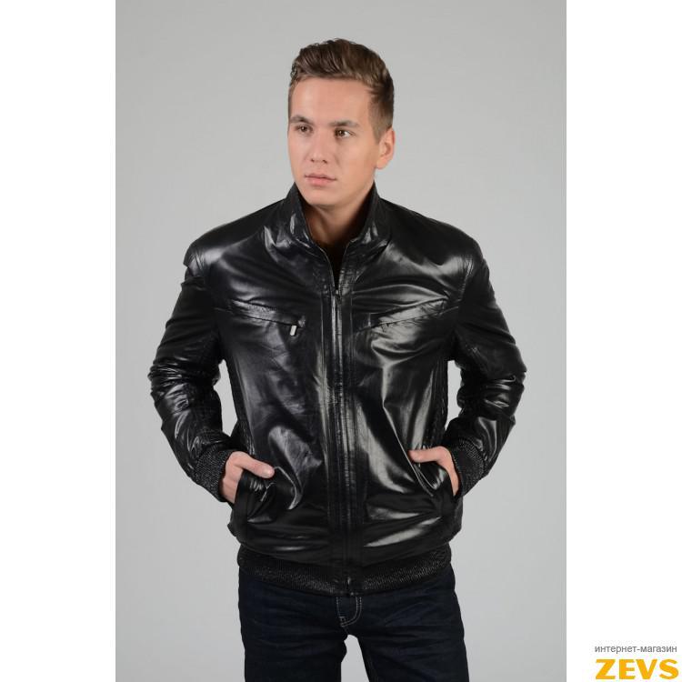 Тото мужские кожаные куртки в спб