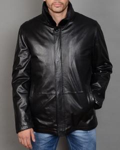 Купить Мужскую Кожаную Куртку В Интернет Магазине