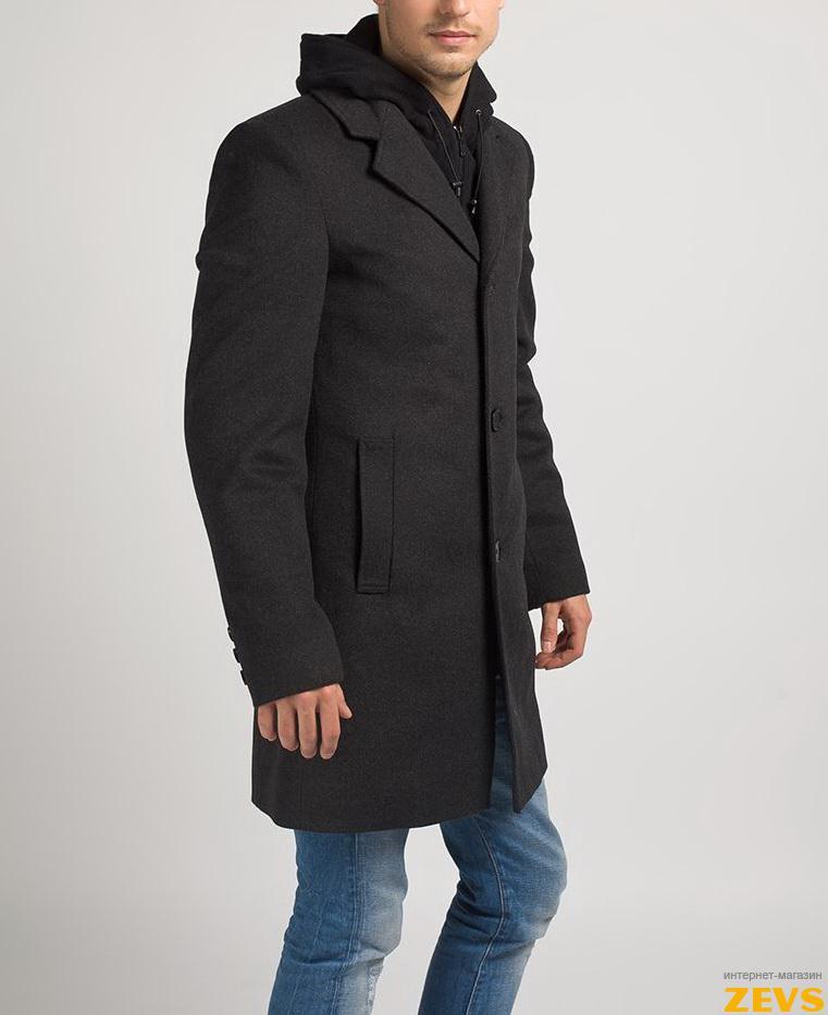 Пальто мужские 2014