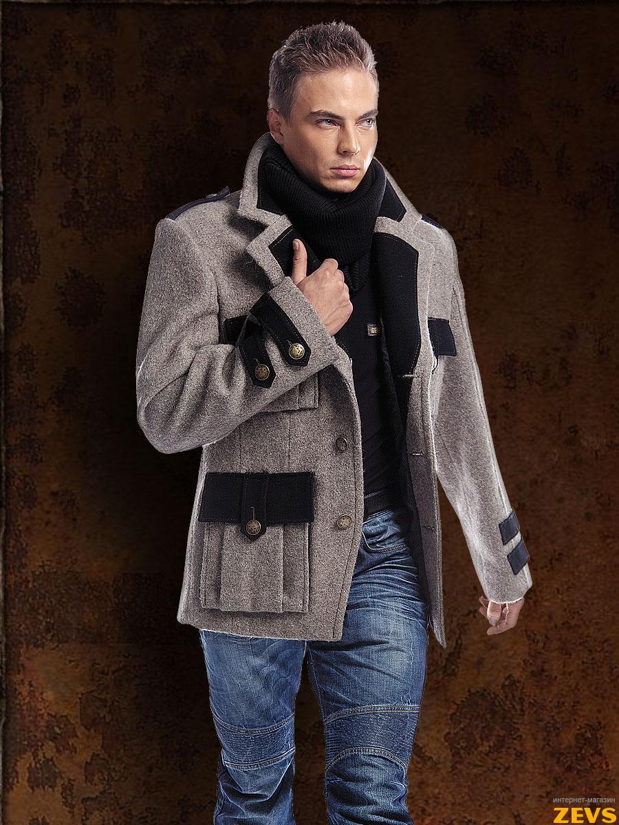 a242e6a8061e Мужская одежда - купить в интернет магазине ZEVS. Сайт мужской ...