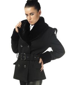 Пальто зима в москве