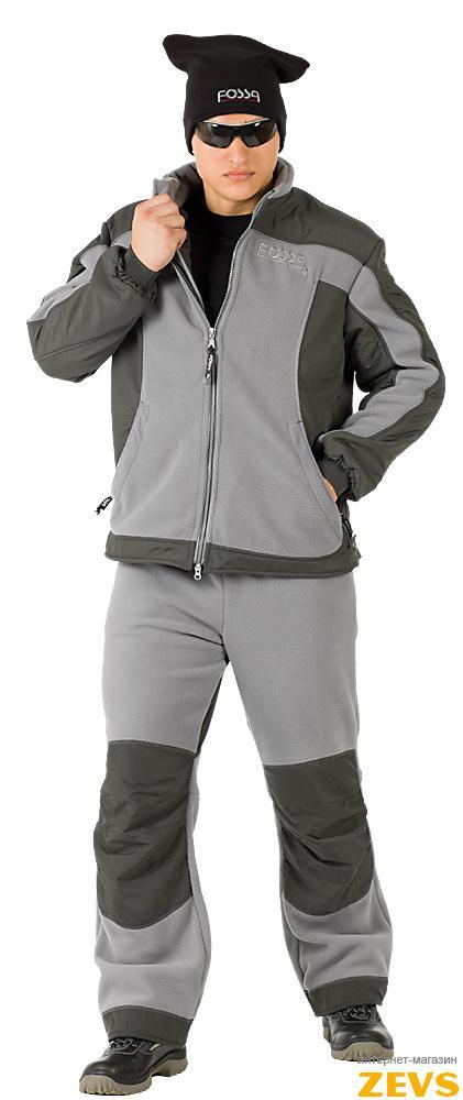 Флисовый спортивный костюм мужской STEEL купить в интернет магазине dcc16efb555