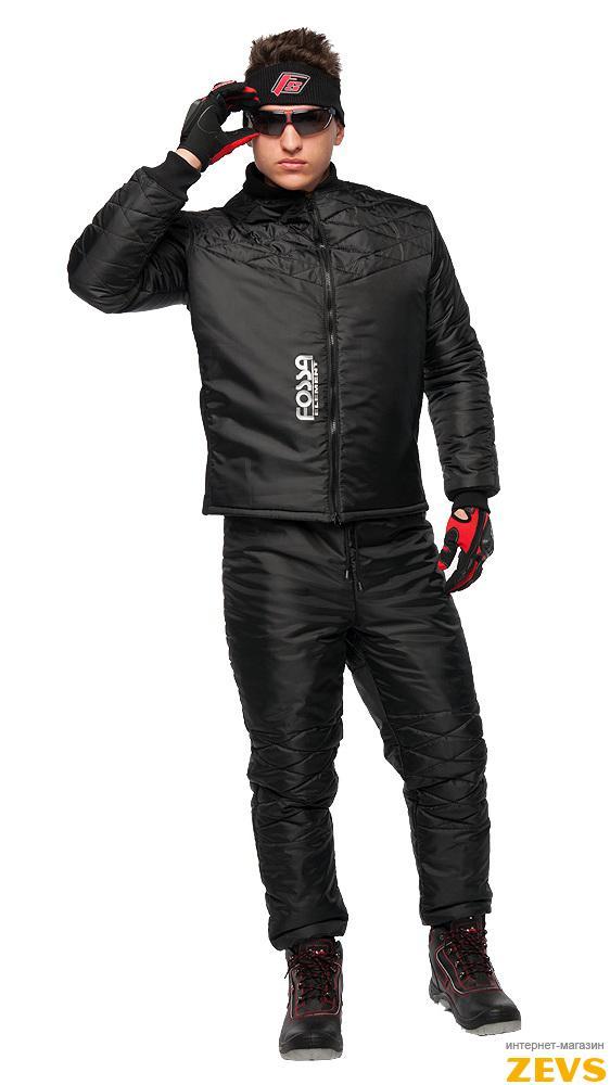 1b8fc0d12302 Мужской термокостюм согревающий HEAT, Fossa купить в интернет магазине