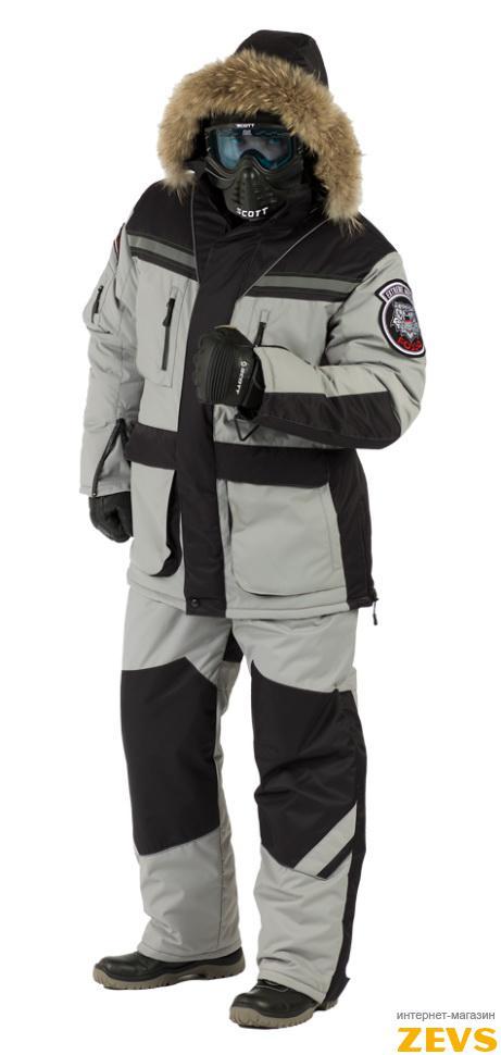 Зимний спортивный костюм мужской ARCTIC купить в интернет магазине 8cc1d6bd763