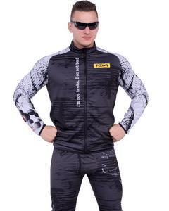 Термобелье мужское спортивное, флисовое, для спорта, для холодной ... b10f23c4496