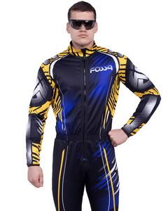 Мужской термокостюм согревающий HEAT, Fossa купить в интернет магазине 1059d002ddc