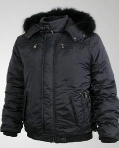 В зимней куртке пусть поищет