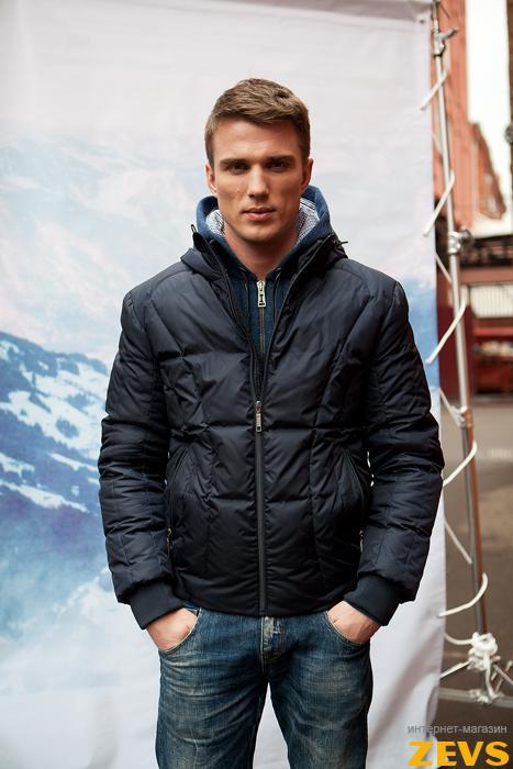 Мужские куртки зима 2014 фото
