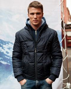 Куртки зима 2013 мужские
